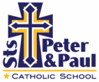 Sts. Peter and Paul Catholic School